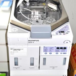 内視鏡洗浄消毒器
